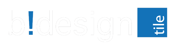 bdesign tile logo